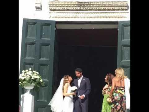 Decoração de Casamento na Costa Amalfitana - Ravello - Itália - Le Petit Vert