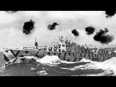 HÖRBUCH #3 –  Die Tragödie vom 11. Mai 1944 vor Sewastopol (Zweiter Weltkrieg) [Audio]