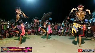 Download Video SAMBOYO PUTRO - FULL Perang Celeng Live TANJUNGTANI PRAMBON MP3 3GP MP4