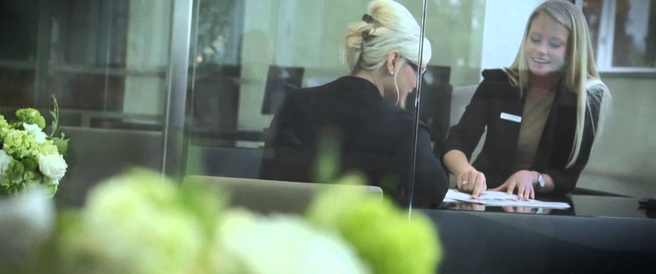 The Customer Experience At Sewell Infiniti Of Dallas Youtube