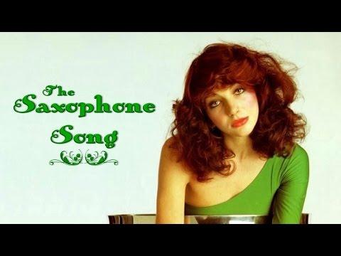 Kate Bush - The Saxophone Song (with lyrics)