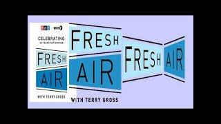 News- Fresh Air - EP.#53 David Sedaris