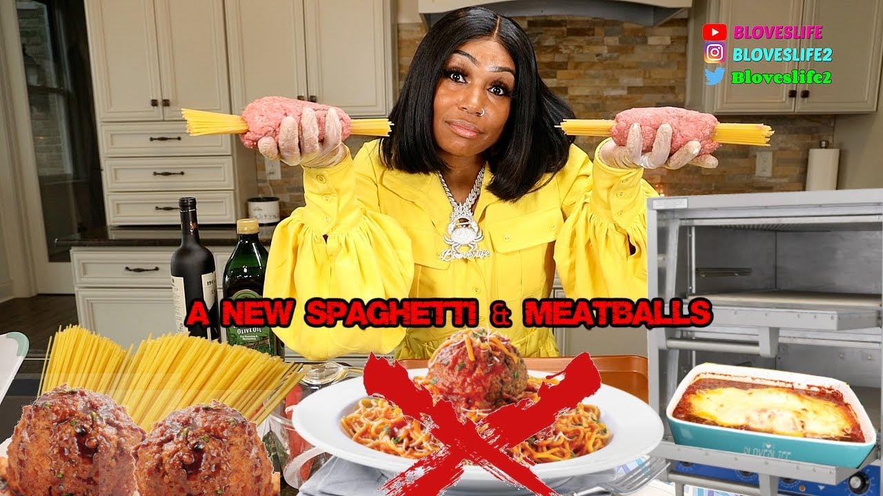 Download Wrap The Spaghetti In Ground Beef and Throw It In The Oven For 30 Minutes. Does it really work?
