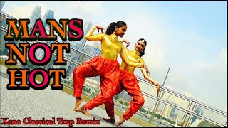 Mans Not Hot [Xeno Classical Trap Remix] ft. Shruthi Nair