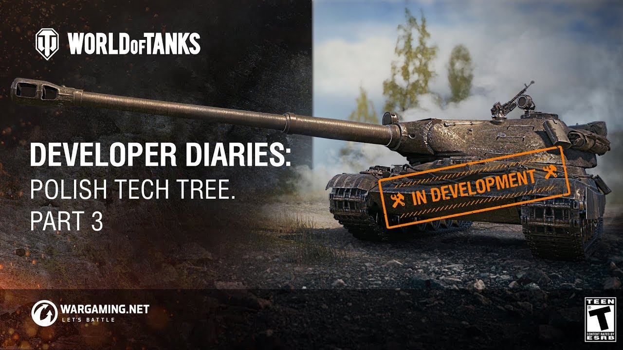 World Of Tanks Console News