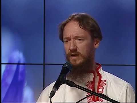 Александр Маточкин -- Откуда взялась печаль (переложение песни Виктора Цоя)