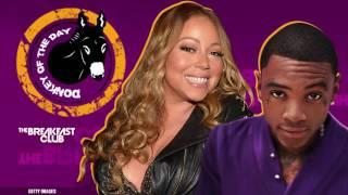 Mariah Carey Wants Inconvenience Fee, Soulja Boy Incriminates Himself