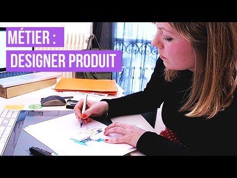 Métier : Designer Produit - Art, Design et Métiers d'Arts