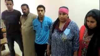 """أمن الغربية يضبط قاتلي الطفلة """"شيماء"""" جريدة البديل"""