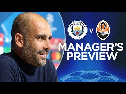 """NOW WE'LL SEE HOW GOOD WE ARE"" 