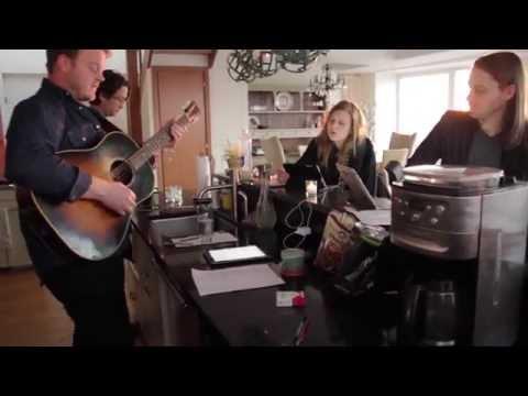 Lindsey Luff -  Kickstarter Video