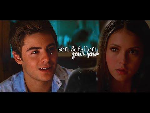 Ben + Fallon | Your Soul [November 9]