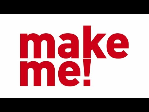 make me! 2017 - contest for young and talented designers