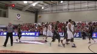 Leicester Riders Secure Place at BBL Play off Semi-Final