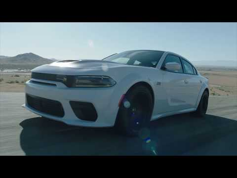 2020 Dodge Charger Widebody | Wider Is Better | TestDriveNow