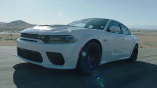 2020 Dodge Charger Widebody   Wider Is Better   TestDriveNow