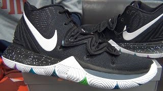 Nike Kyrie 5 - Presentation  390 - SoleFinder 613f34bce