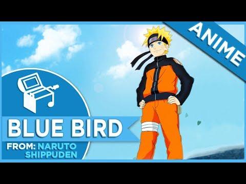 Naruto Shippuden - Blue Bird (Opening) Music Box Cover