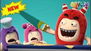 Oddbods   NEW   THE MAGNIFICENT EPISODE   Funny Cartoons For Kids
