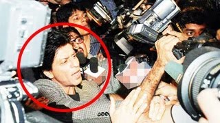 Bollywood stars get MOBBED | BIGGEST MOMENTS | Big B, SRK & many more