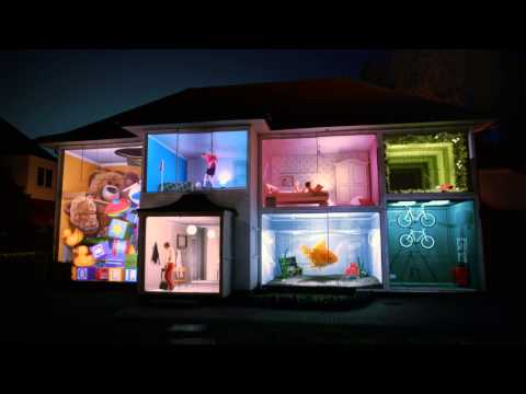 The House I Grew up in - Home Insurance TV advert | Hiscox
