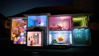 the house i grew up in home insurance tv advert   hiscox