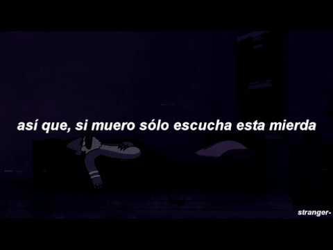 amwa - sometimes i'm ok, sometimes i just wanna die - sub. español
