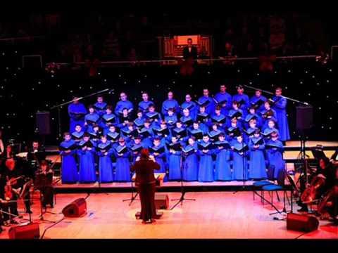 Lord Of All Hopefulness :  The Palestrina Choir, St Mary's, Dublin