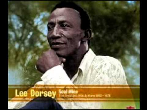 LEE DORSEY-holy cow