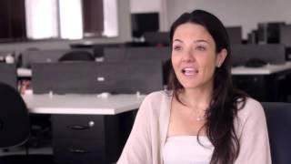 Como é ser uma liderança feminina em uma empresa   de tecnologia?