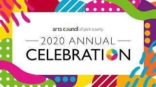 43rd Annual Arts Celebration | 2020 ACYC Annual Meeting