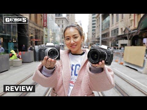 Fujifilm 16mm F1.4 R vs 16mm F2.8 WR Shootout
