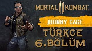 ERGEN & OLGUN JOHNNY CAGE | Mortal Kombat 11 Türkçe 6. Bölüm