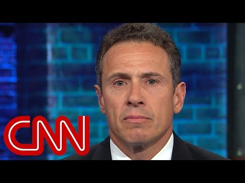 Chris Cuomo: Do you see pro-life in your politics?