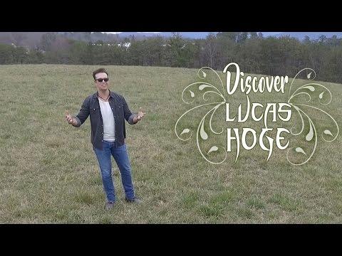 Discover Rising Country Star Lucas Hoge