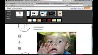Download Video Customize your blogger blog (i.e. blogspot) with html and other tricks MP3 3GP MP4