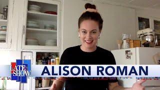 Alison Roman Explains How To Care For A Sourdough Starter