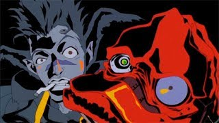 The Forgotten Redline Prequel - Trava: Fist Planet