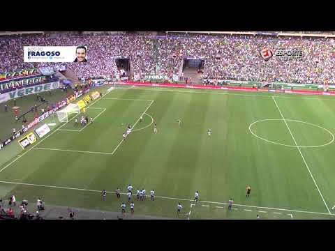 Em câmera aberta e na íntegra, a marcação e anulação da penalidade do Palmeiras