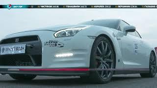 ФИНАЛ Unlim500+ 2018. 1400hp Nissan GT-R vs 1350hp Nissan GT-R.