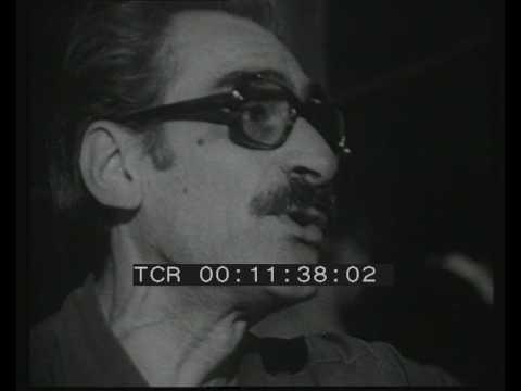 Giornate del cinema italiano Venezia 1972
