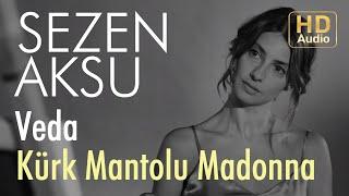 Sezen Aksu -  Kürk Mantolu Madonna I Veda