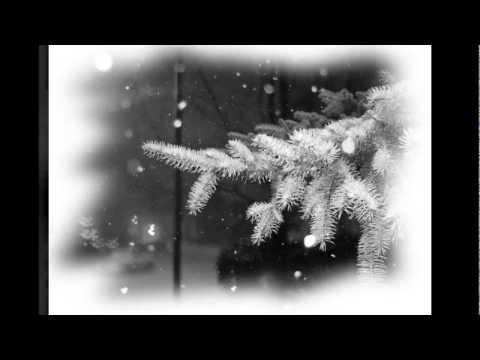 Виктория Иванова - Хорошо,когда снежинки падают(1957)