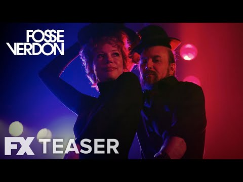 'Fosse/Verdon' Explores Tortured Relationship Of Dance Greats Bob Fosse And Gwen Verdon – TCA