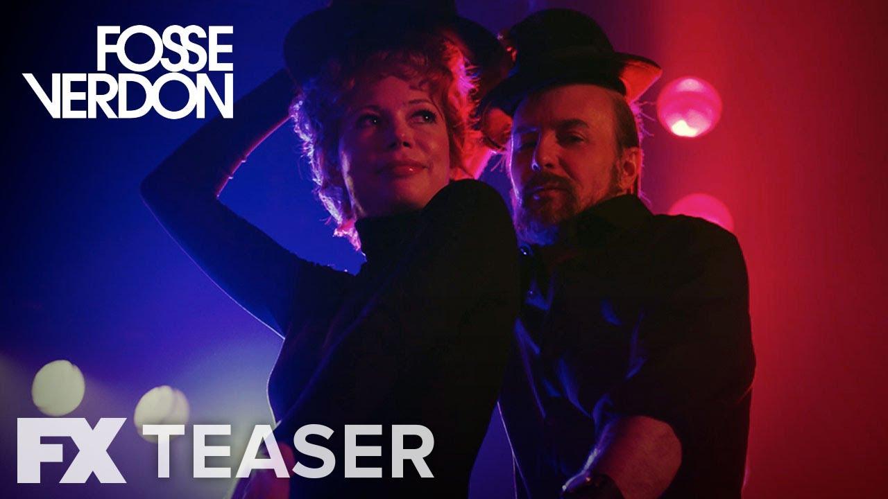 Fosse Verdon Again Teaser Fx