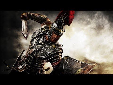Черный Центурион (Ryse: Son Of Rome) HD