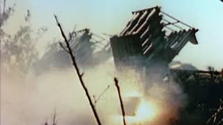 Вторая мировая война в цвете HD серия #13 Победа в Тихом океане