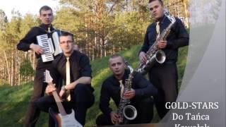 GOLD-STARS - Do Tańca Kawałek