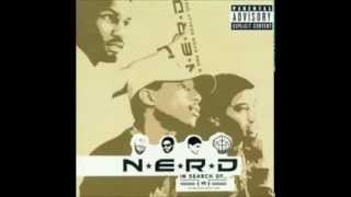 N.E.R.D - Rock Star (WW Rock Version)