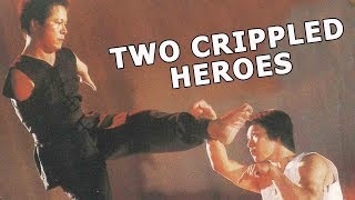 Wu Tang Collection - Two Crippled Heroes